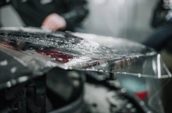 oklejanie-samochodów-zabezpieczanie-powłoki-lakierniczej