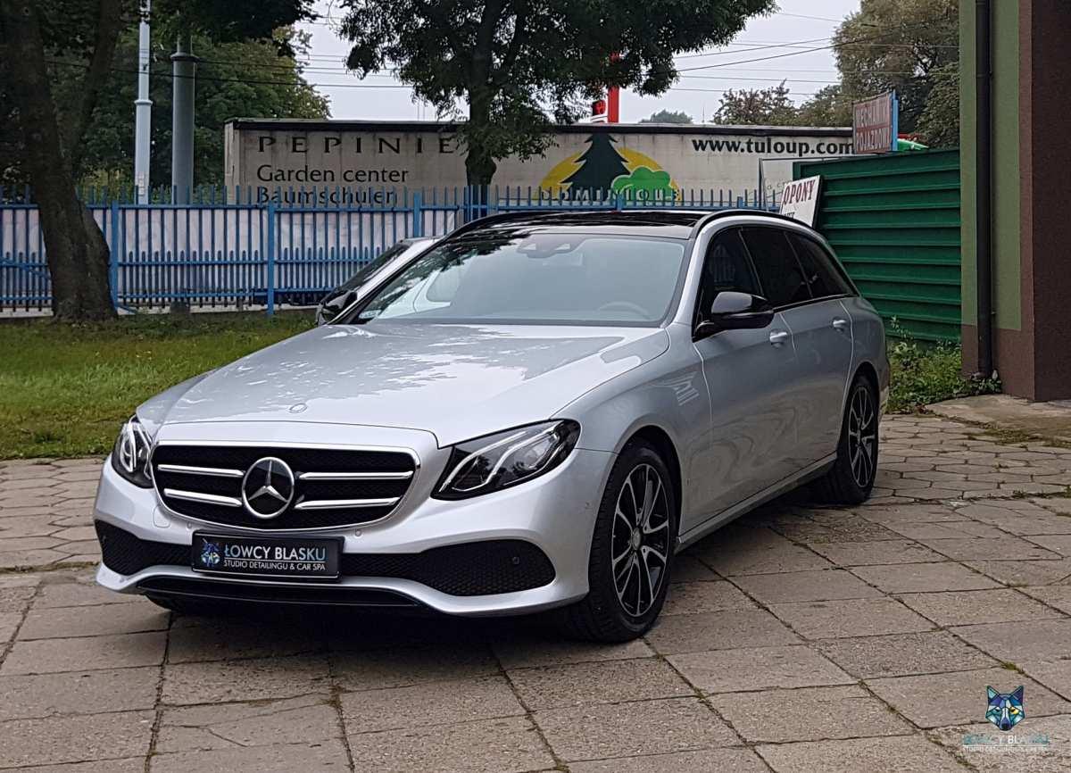Powloka-ceramiczna-zabezpieczanie-lakieru-Mercedes-E-15