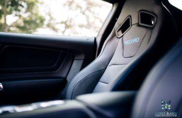 zabezpieczenie wnętrza nowego auta