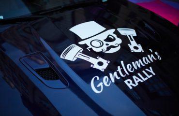 Gentleman's Rally