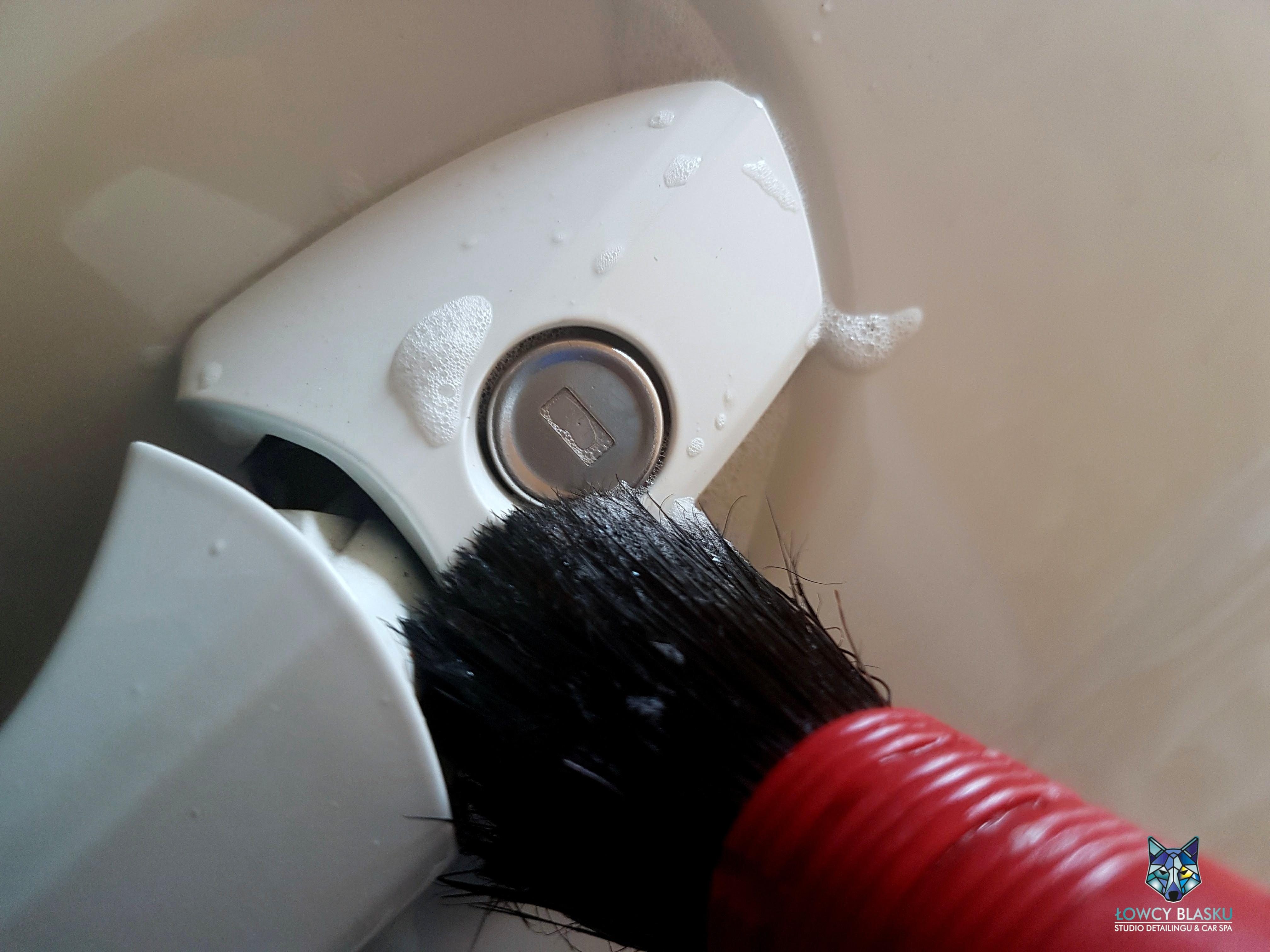 mycie detailingowe