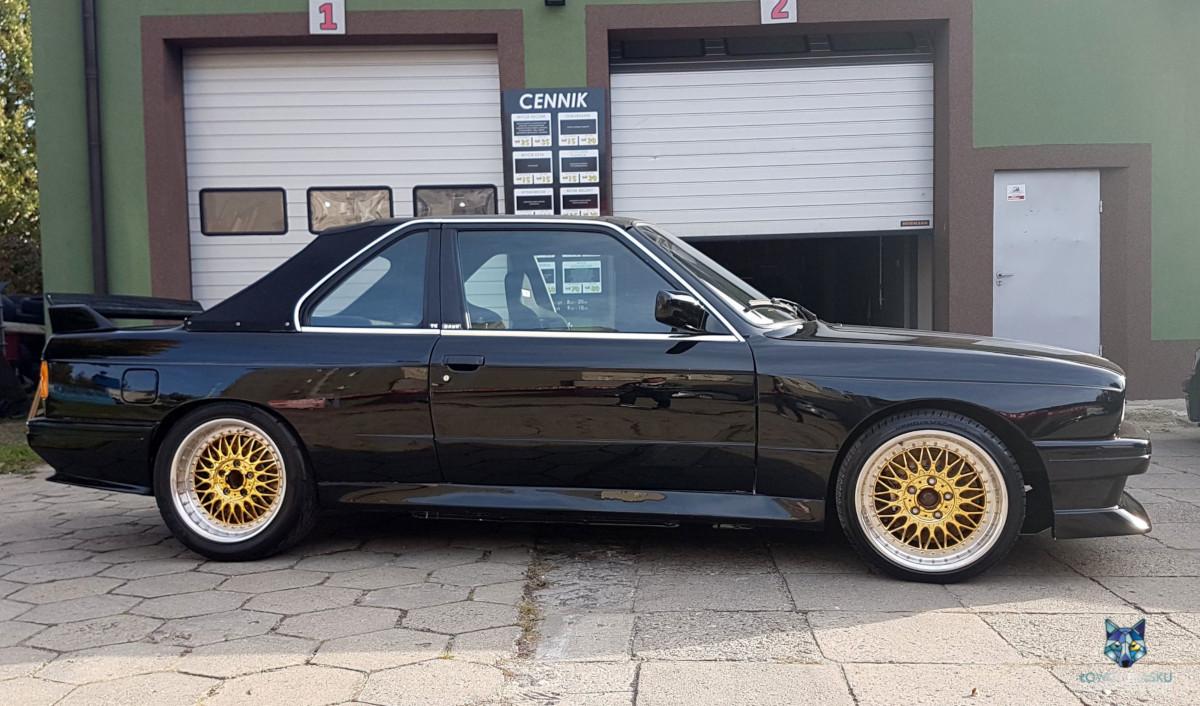 BMW-Baur