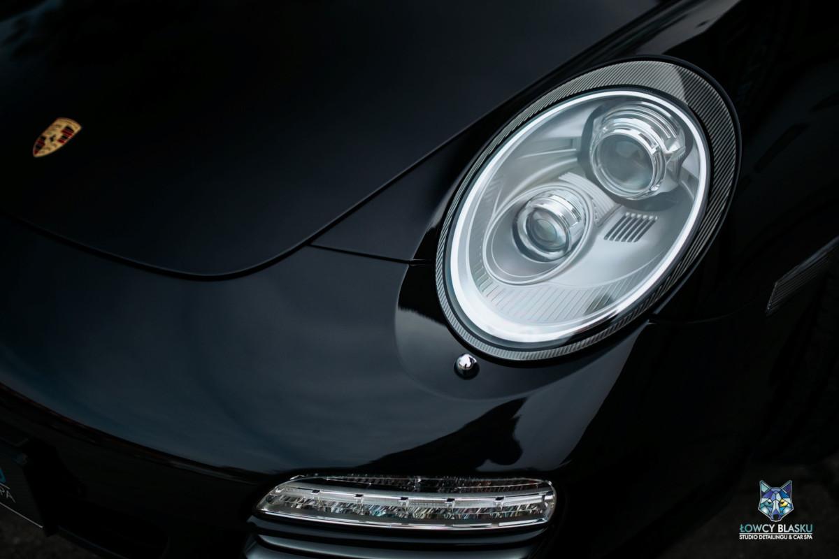 Porsche-Carrera-zabezpieczone-powłoką-ceramiczną-Opti-Coat-Łowcy-Blasku-4